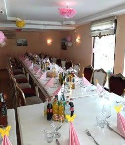 Галерия Ресторант с Детски кът РАЙ