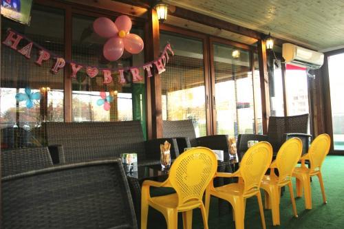 Ресторант РАЙ Детски Кът Рай